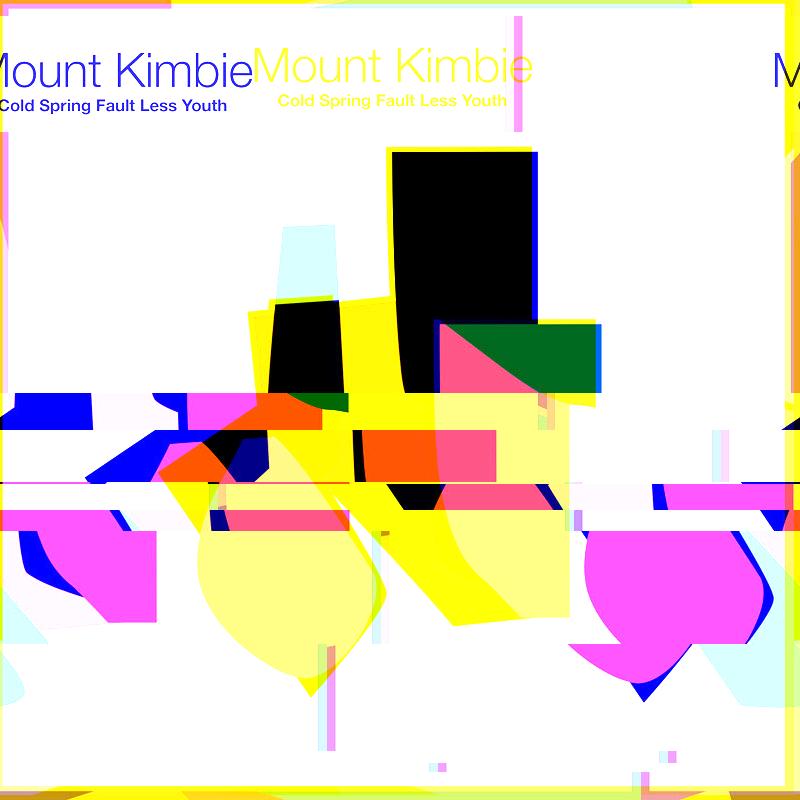Mount Kimbie – Break Well (Lost Waves Mix)
