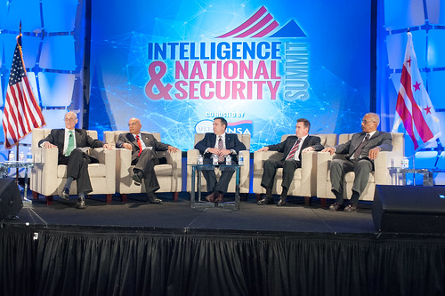 2015 Intelligence and National Security Summit