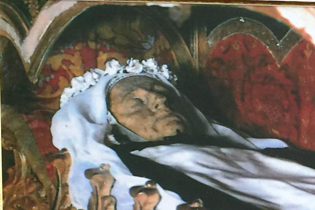 Sister María de Jesús de León y Delgado