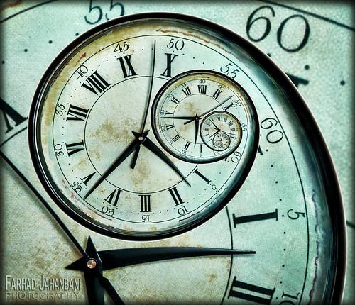 """Clock """"B"""""""