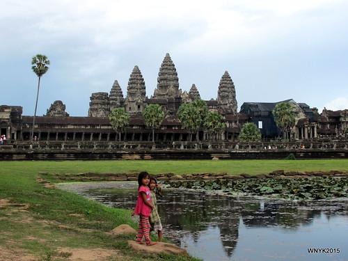 Angkor Innocence