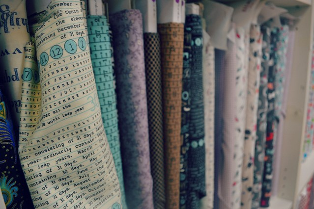 remnant kings fabrics