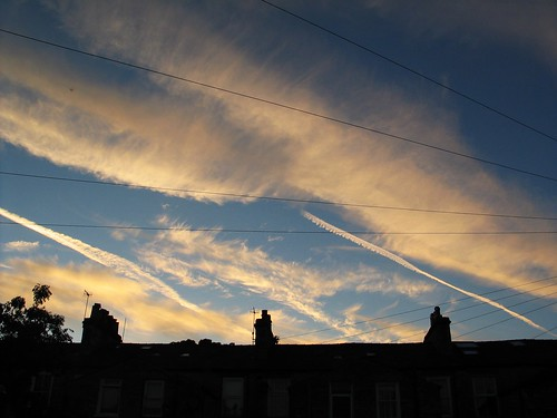 Kendal sunset