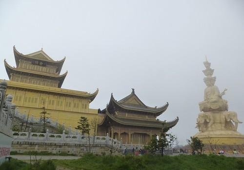 CH-Emeishan-jr2-Sommet d'or-Jiding (10)