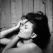 Maria @paragon model agency by davidivjak