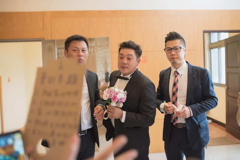20150704堃棋&麗君-內湖典華婚禮紀錄 (121)