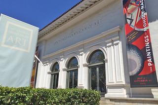 Santa Barbara - Santa Barbara Museum of Art
