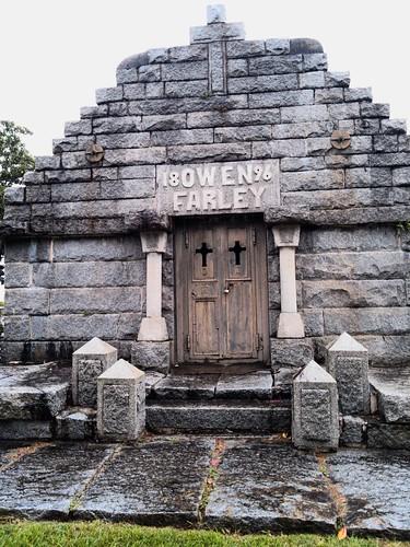 Magnolia Cemetery, Mobile, AL