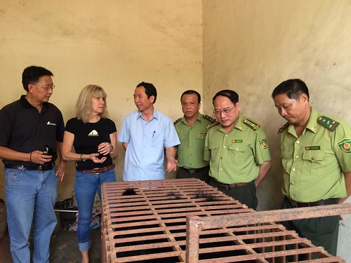 Tuan Bendixsen, Jill, and FPD staff are meeting Hercules