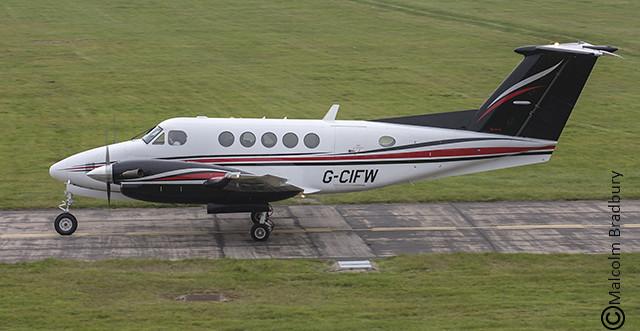 G-CIFW