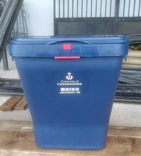 Casamassima-Una coop di Bologna gestirà i rifiuti di Casamassima