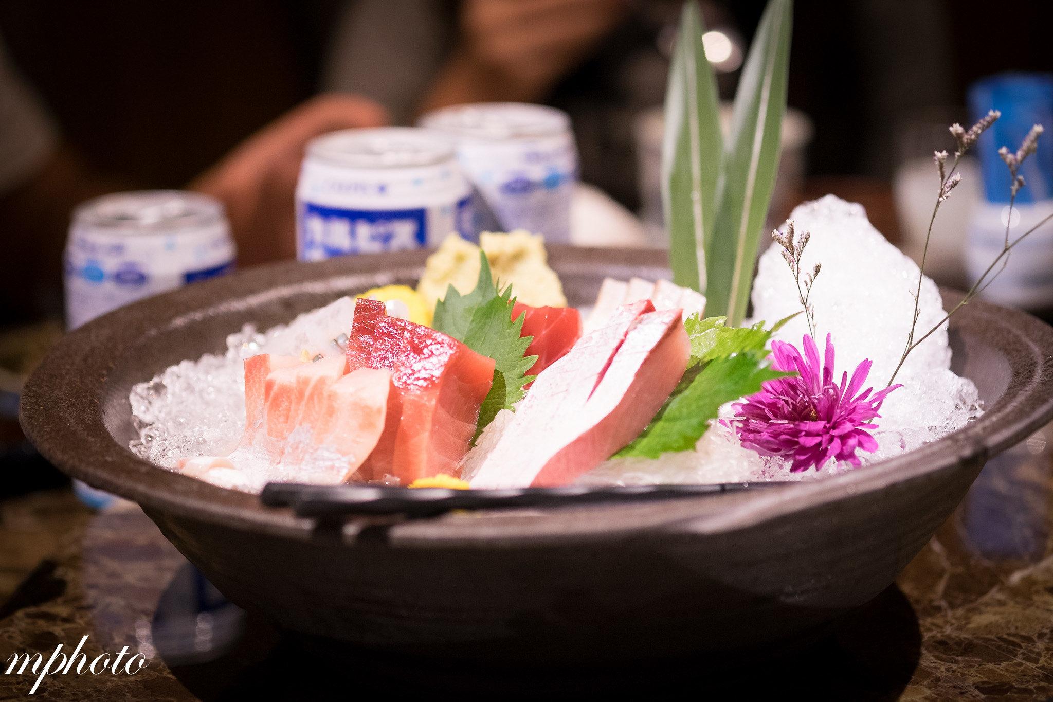 高雄日式餐廳 私人招待所 日式料理 創意料理