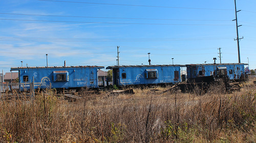 railroad train