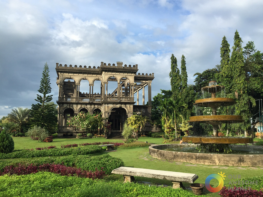 TOURIST SPOTS: Essential Heritage Sites to Visit in Bacolod! @TourismPHL