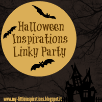 Halloween Inspirations Linky Party MLI