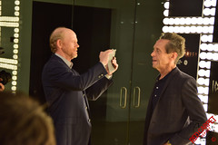 "Ron Howard & Brian Grazer at the World Premiere of NATGEO's ""Breakthrough"" #Breakthrough - DSC_0078"