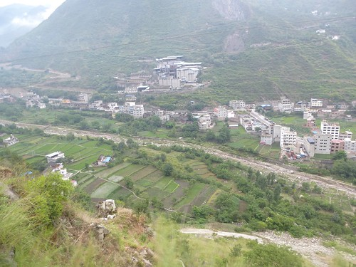 CH-Kangding-Chengdu-route (27)