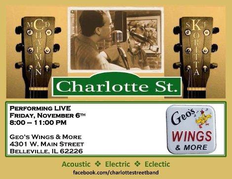 Charlotte Street 11-6-15