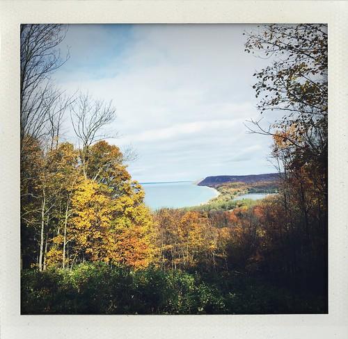 Up North - October 2015