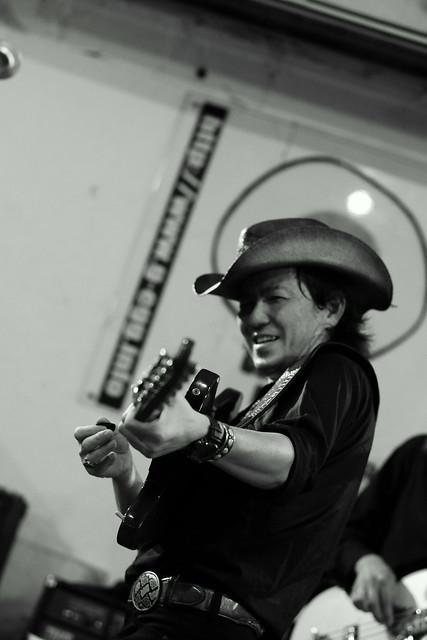 鈴木Johnny隆バンド live at Golden Egg, Tokyo, 23 Nov 2015. 337