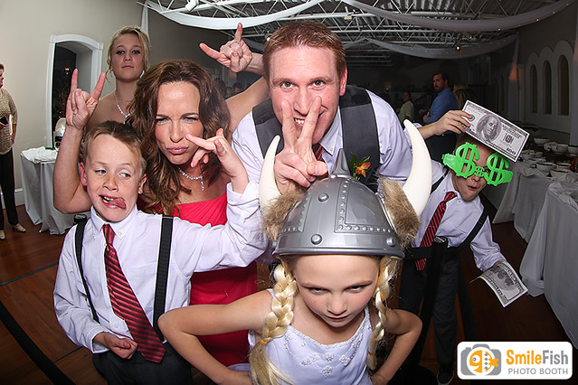 saint augustine photobooth | the white room wedding