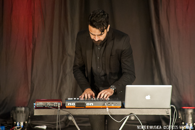 Isaura - Portugal Festival Awards '15
