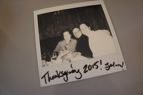 betony: Thanksgiving 2015