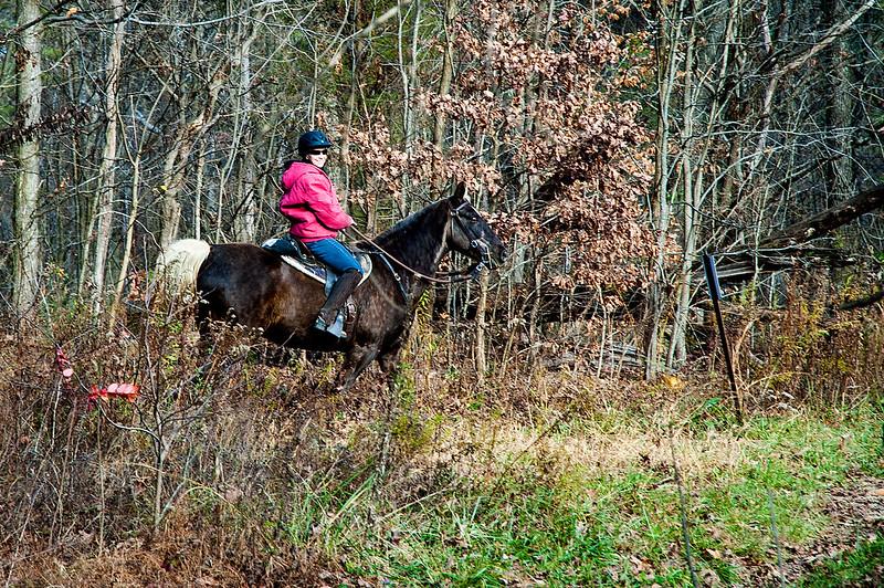 Hoosier National Forest - Hickory Ridge - November 7, 2015