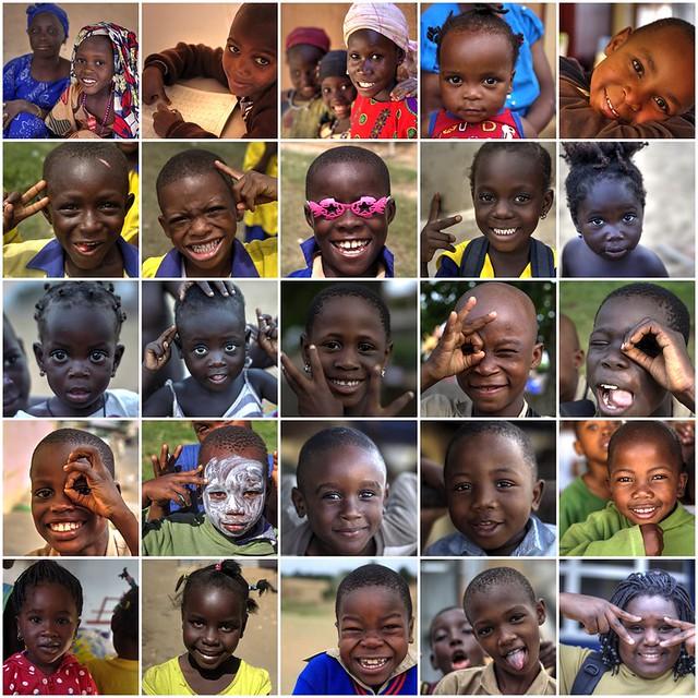 小黑人的微笑0D8