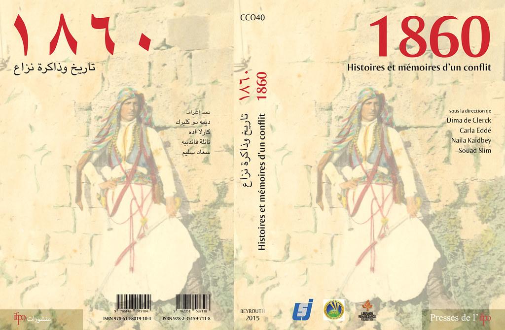 1860 histoires et mémoires d'un conflit