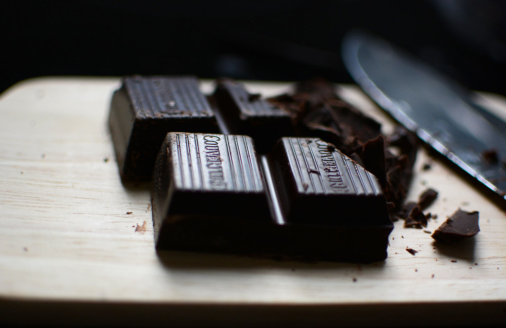 Heiße Schokolade – Rezept