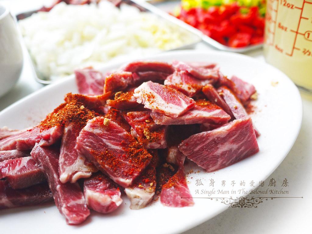 孤身廚房-Jambalaya什錦飯──美國南方多元風情文化融合的經典料理7