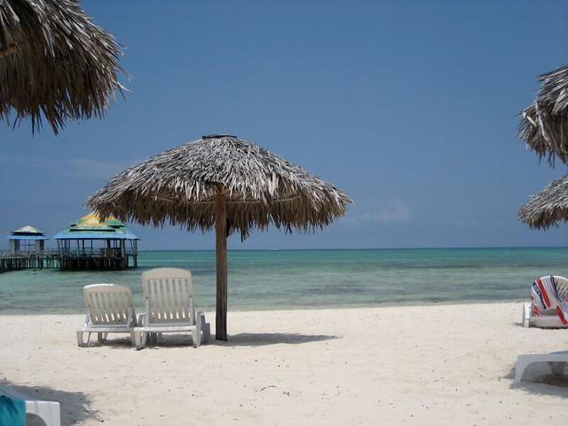 Cuba With Kids Family Friendly Beaches