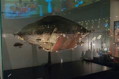 Blade Runner advertising airship