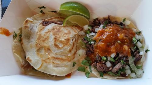 Mulita & Taco