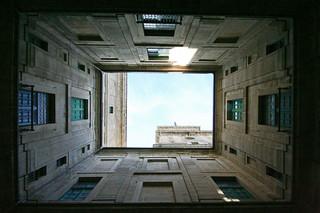 El Escorial 2008