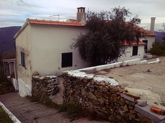 House in Frazumeira