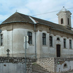Baja, Kis szerb templom