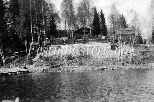 Sanvika Bærum 1940-1945 ((933)