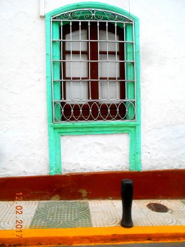 #CaminoMozarabeDeSantiago #Gador
