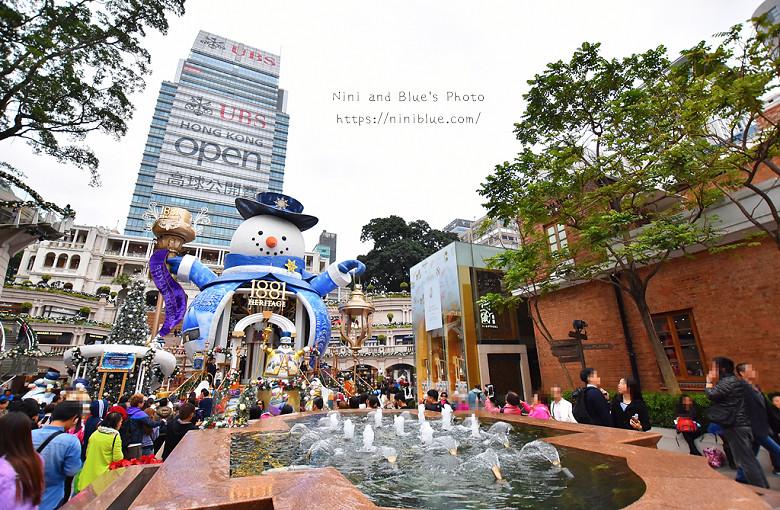香港1881 Heritage廣場旅遊景點09