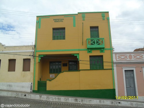 Prefeitura Municipal de Água Branca