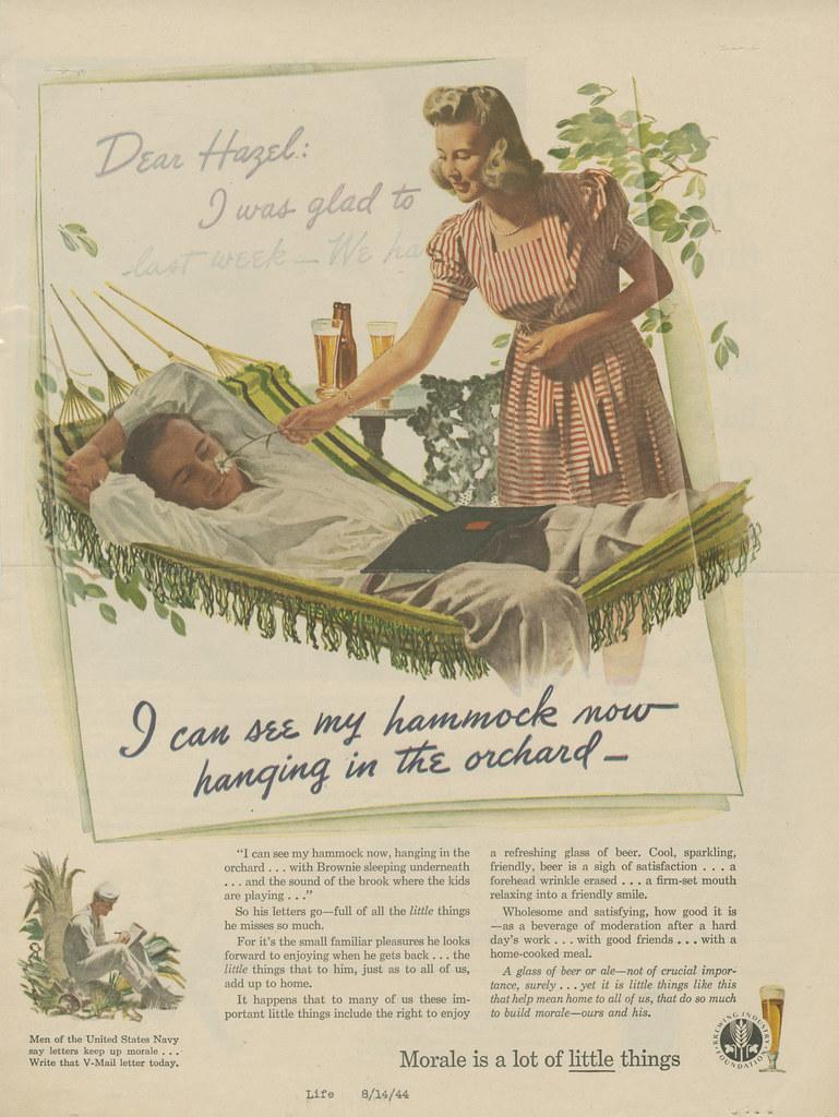 USBIF-hammock