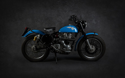 Classic Collection Motorcycle