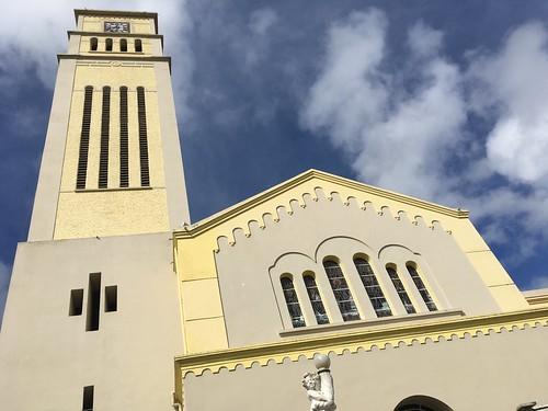 Igreja de Itajuípe / BA