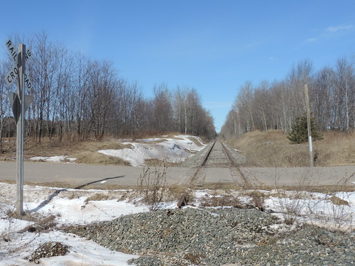 End Of The Soo Line