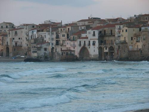 Ciao - Agur - Adios - Good Bye - Sicilia