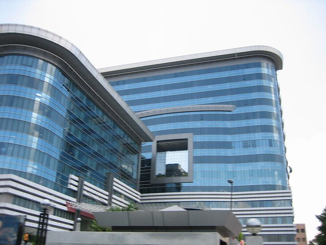 Millenium Towers, Kolkata