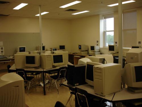 School Computers