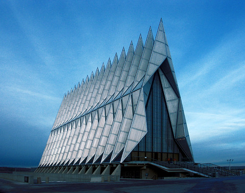 Chapels | Architects Like: